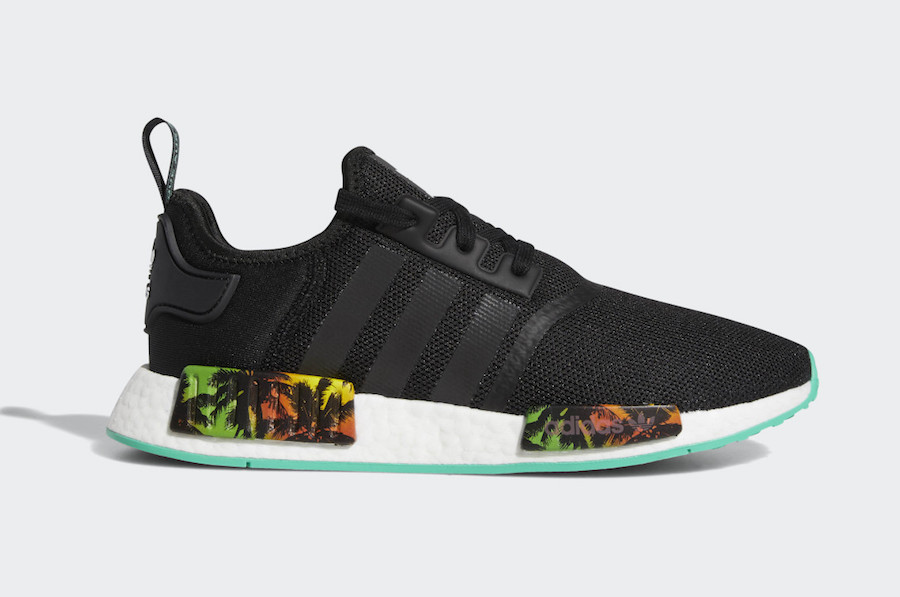 adidas NMD R1 EF2330 Release Date