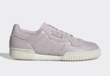 adidas Powerphase Ice Purple EF2903 Release Date