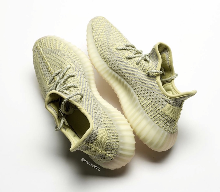 adidas Yeezy Boost 350 V2 Antlia FV3250 Release Date Pricing