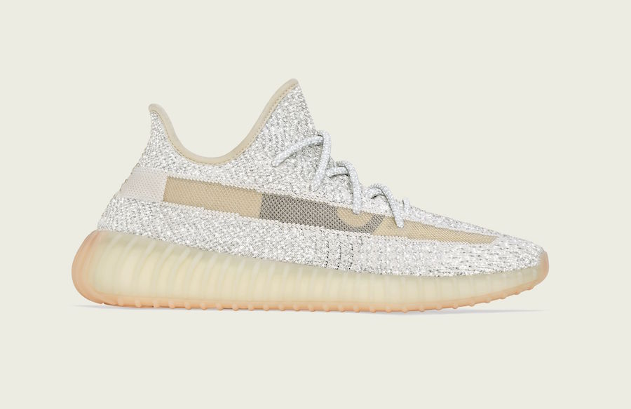 adidas Yeezy Boost 350 V2 Lundmark Reflective Release Date Price