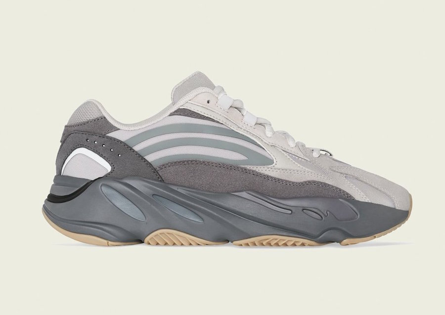 info for 74d2e d8bfa adidas Yeezy Boost 700 V2 Tephra FU7914 Release Date - SBD