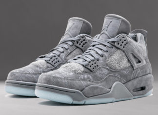 low priced aeea1 f90cd KAWS x Air Jordan 4 Colorways, Release Dates, Pricing | SBD