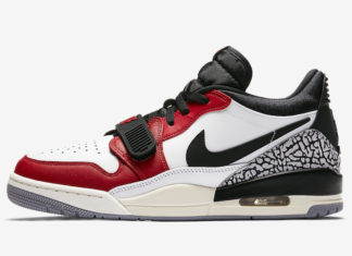 Air Jordan Legacy 312 Low Chicago CD7069-106 Release Date