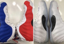 Nike Air Foamposite One 4th of July USA Release Date