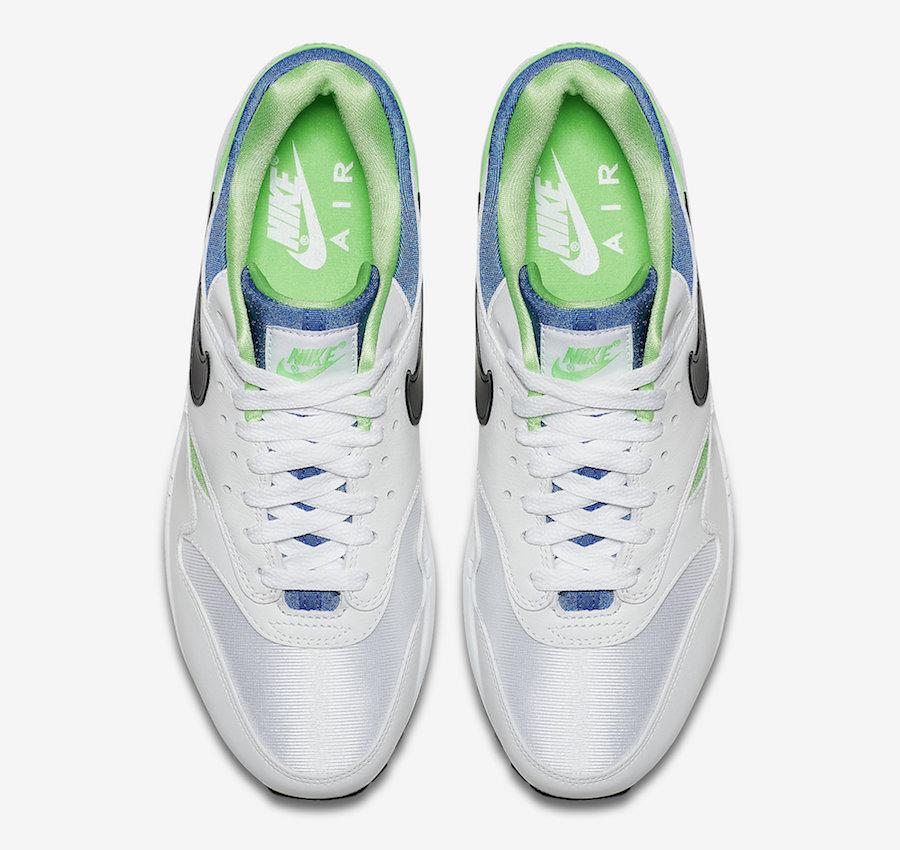 Nike Air Max 1 AR3863,100 + Nike Air Huarache Run AR3864,100