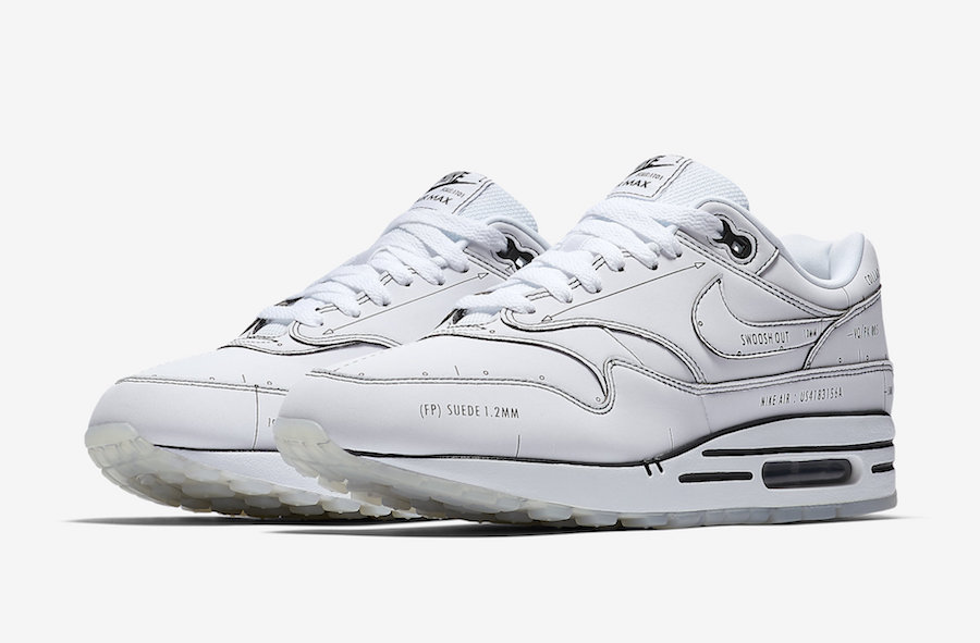 nike air max 1 sketch to shelf stockx