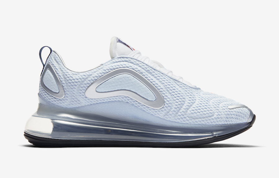 Nike Air Max 720 Waffle CK5033-400 Release Date