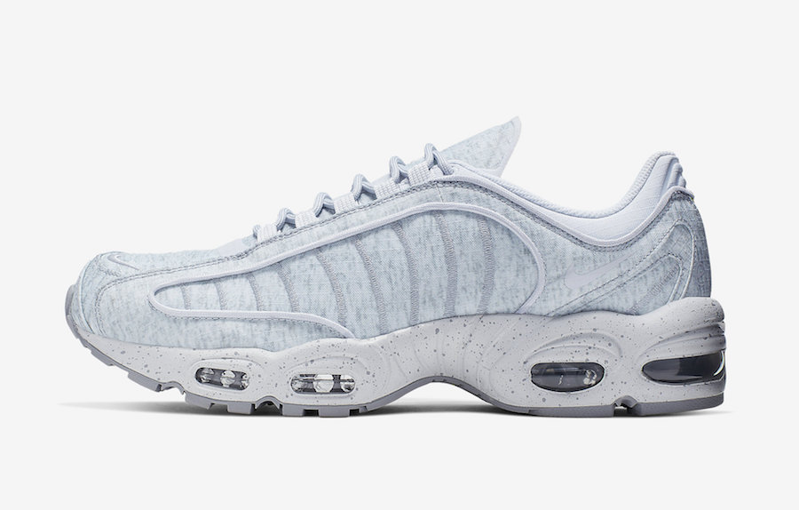 Nike Air Max Tailwind 4 BV1357-003 Release Date
