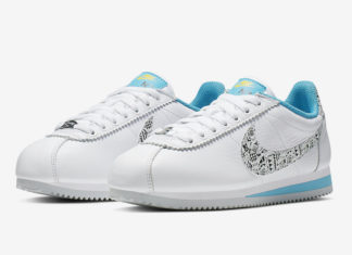 the best attitude c37bb ebbd9 Official Photos of the Nike Cortez N7