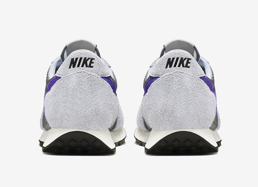Nike Daybreak Hyper Grape Grey BV7725-001 Release Date