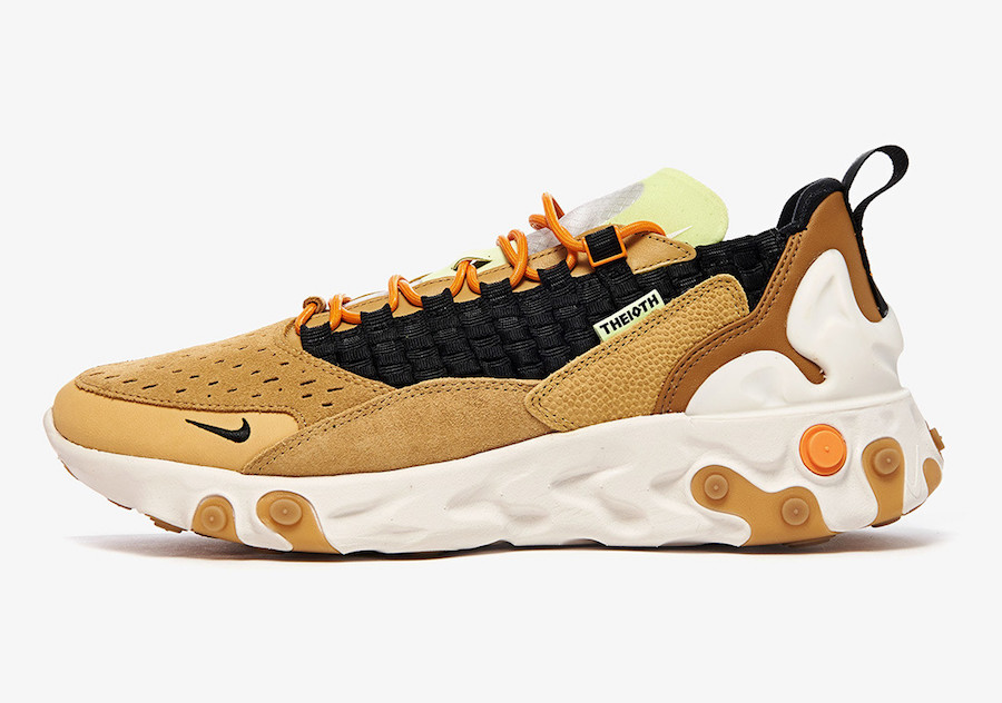 Nike React Sertu AT5301-700 Release Date