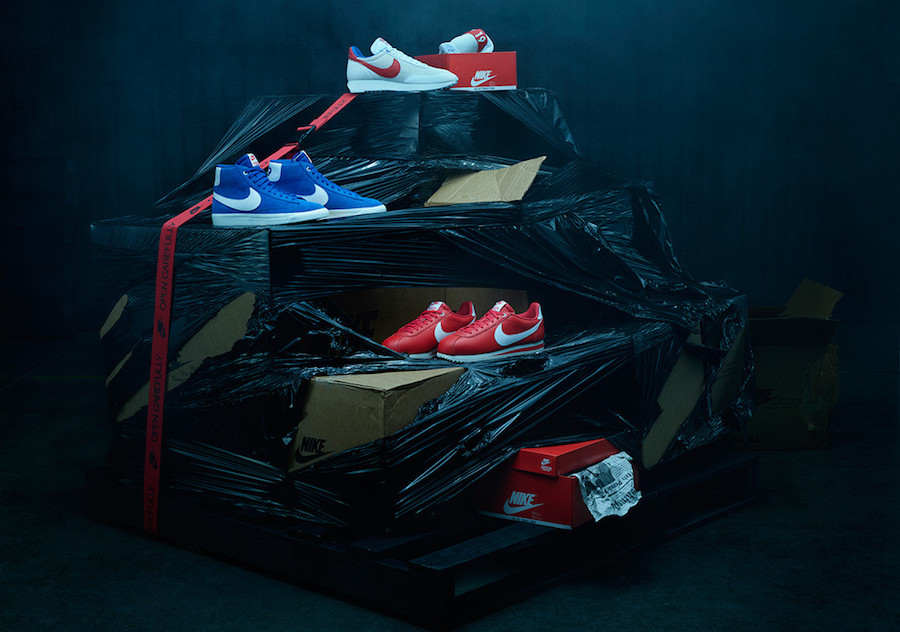 Nike Stranger Things OG Pack Collection Release Date