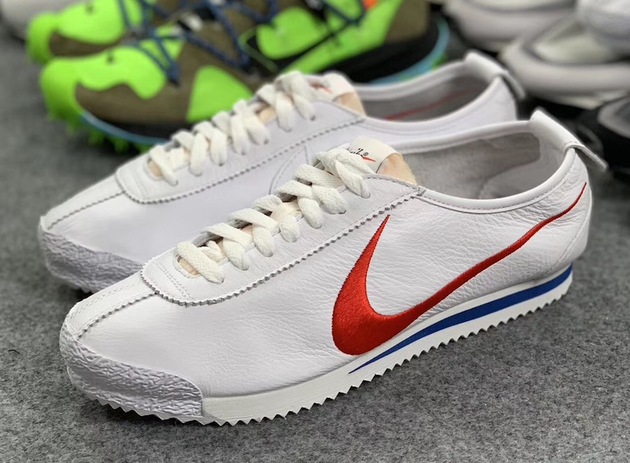 Shoe Dog Nike Cortez Pack Release Date