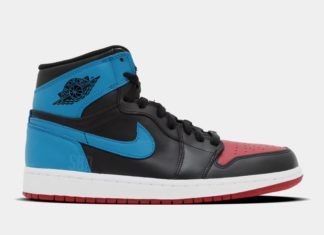 Air Jordan 1 High OG UNC To Chicago WMNS CD0461-046 Release Date