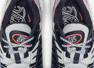 Nike Air Max 98 NYC CK0850-100 Release Date