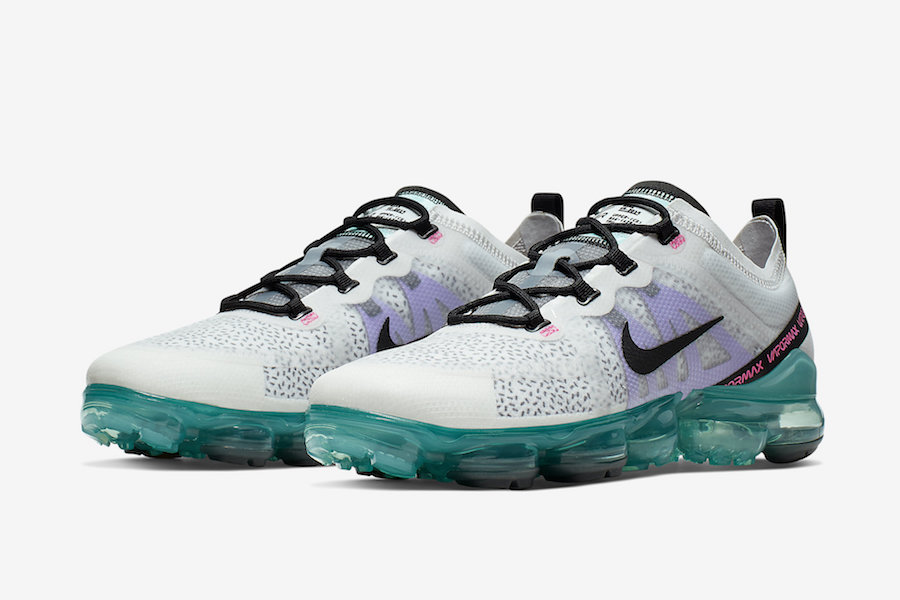 on sale 4aaf1 f237a Nike Air VaporMax 2019 Dragon Fruit AR6631-009 Release Date ...