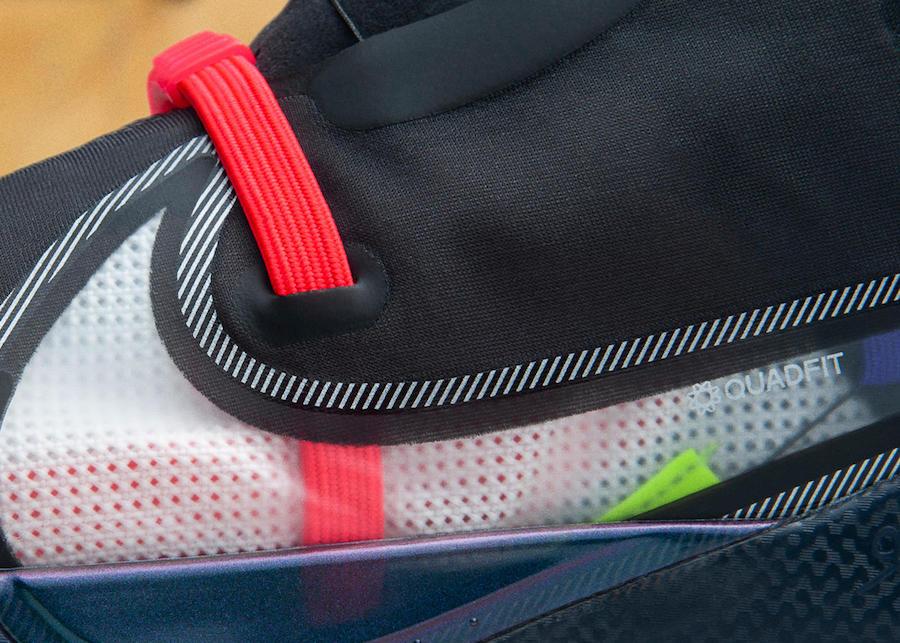 Nike Kobe AD NXT FastFit 2019 Release Date