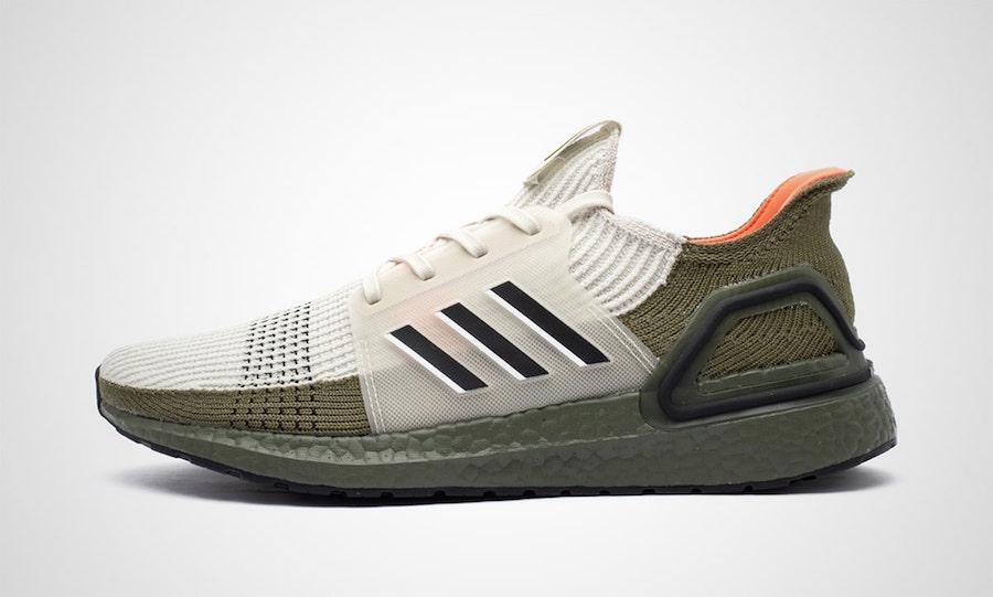 adidas Ultra Boost 2019 G27510 Release Date Sneaker Bar
