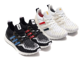 45f07f9c8016 adidas Ultra Boost Colorways, Release Dates, Pricing | SBD