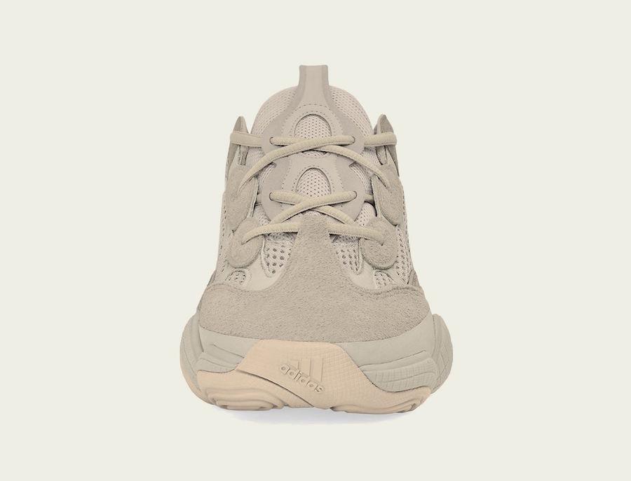 adidas Yeezy 500 Stone Release Date