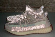 adidas Yeezy Boost 350 V2 Reflective Citrin Release Date
