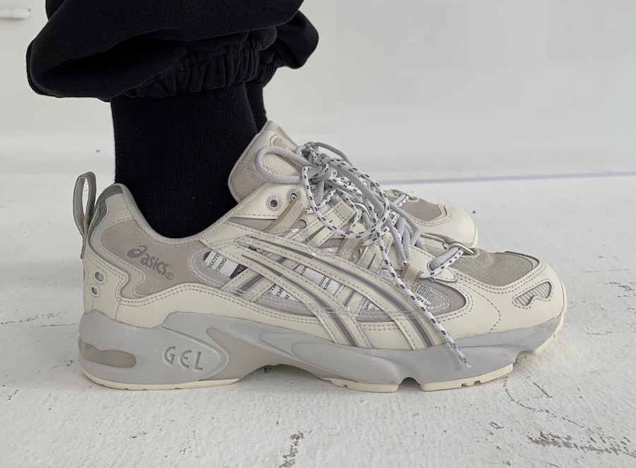 Chemist Creations ASICS Gel Kayano 5 Release Date