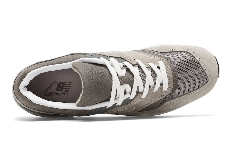 New Balance M997GD1 Grey Release Date