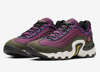 Nike ACG Skarn Purple CD2189-300 Release Date