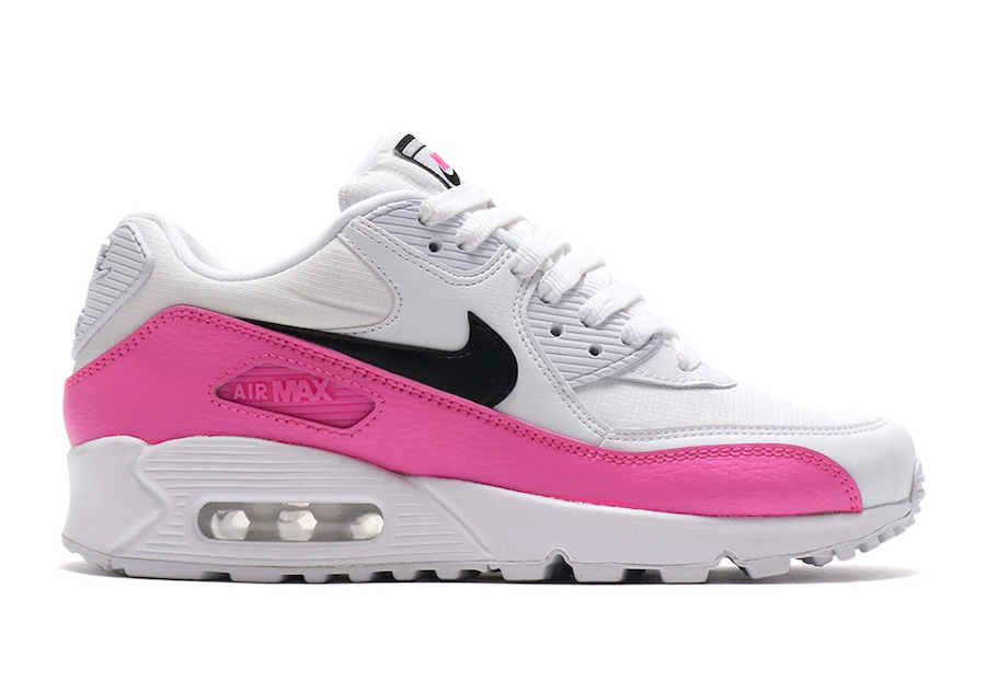 super populaire ff537 4e662 Nike Air Max 90 China Rose BV0990-100 Release Date - SBD