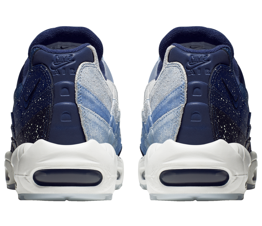 Nike Air Max 95 Day Night CK1412-400 Release Date
