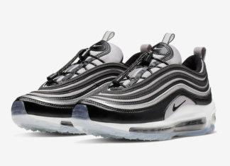 Nike Air Max 97 Black Grey BQ8437-001 Release Date