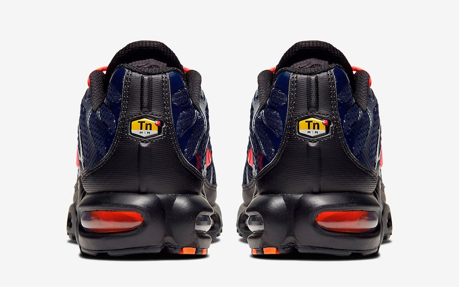 Nike Air Max Plus Toggle CQ6359-003 Release Date