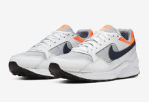 Nike Air Pegasus 92 Lite Total Orange CI9138-101 Release Date