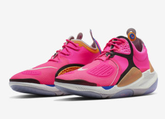 Nike Joyride NSW Setter Pink AT6395-600 Release Date