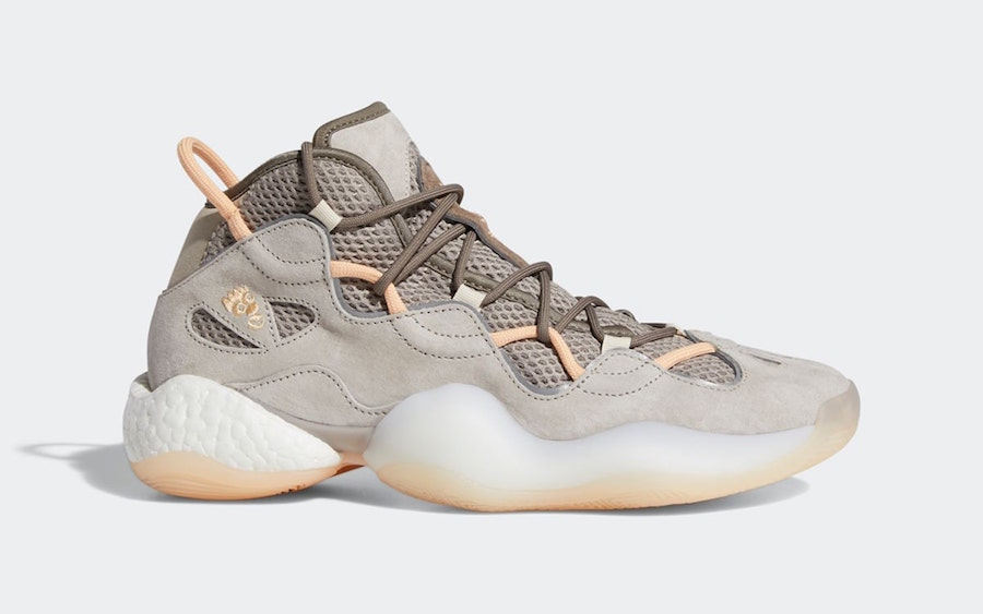 adidas Crazy BYW 3 III EE6008 Release Date