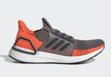 adidas Ultra Boost 2019 Hi-Res Coral G27517 Release Date