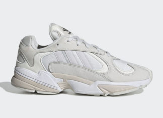 adidas Yung-1 Crystal White EE5319 Release Date