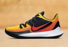 Nike Kyrie Low 2 Sunset Release Date
