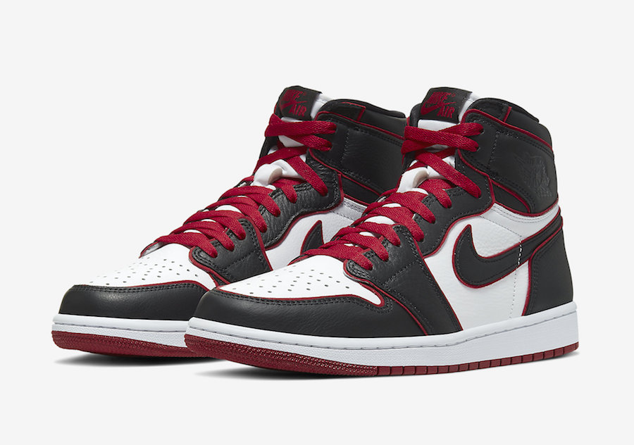 Air Jordan 1 Bloodline 555088-062 Release Date - Sneaker Bar ...