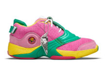 BBC Ice Cream Reebok Answer V