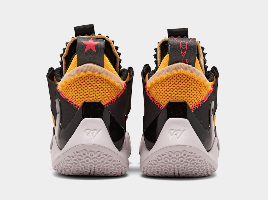 Jordan Why Not Zer0.2 Black Flash Crimson Amarillo Vast Grey AQ3562-002 Release Date