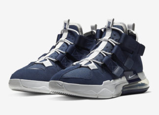 Nike Air Edge 270 Midnight Navy AQ8764-401 Release Date