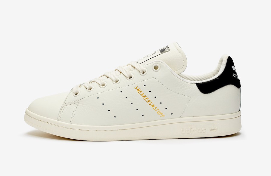 SNS adidas Stan Smith FV7363 Release Date