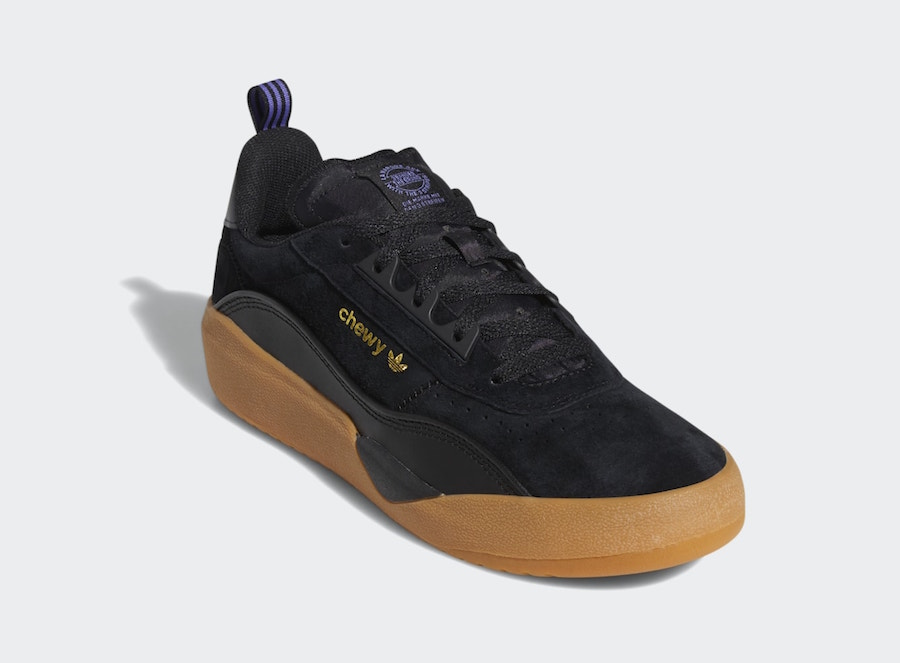 adidas Liberty Cup Chewy Cannon EE6112 Release Date SBD