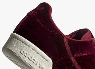 adidas Originals Velvet Pack
