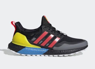 adidas Ultra Boost All Terrain EG8097 Release Date
