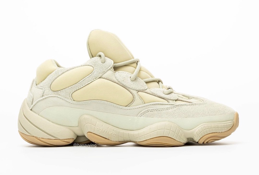 Men's Yeezy 500 Stone from Adidas | Grailed