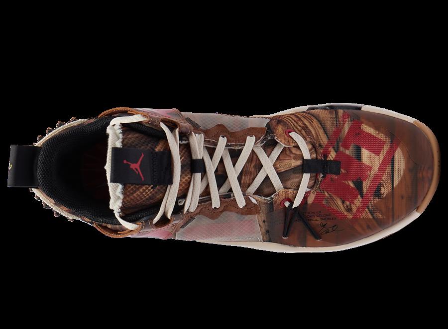 Jordan Why Not Zer0.2 Crash Bandicoot TNT CW6565-900 Release Date