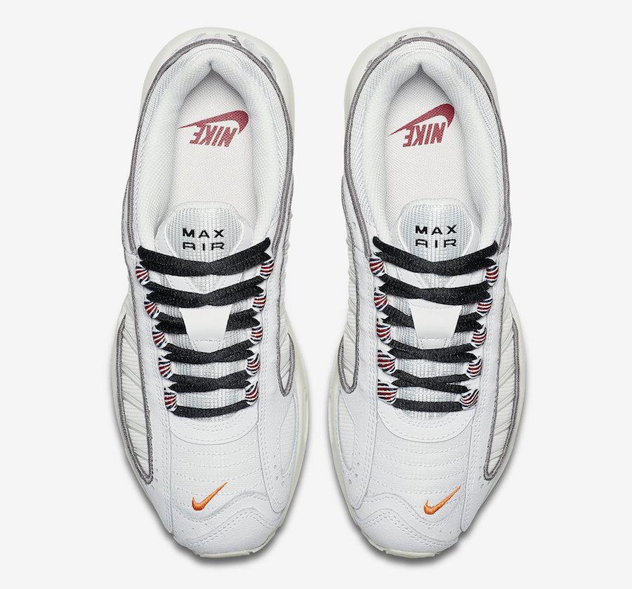Nike Air Max Tailwind 4 CJ7979-100 Release Date