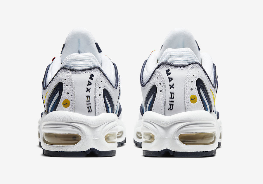 Nike Air Max Tailwind 4 iV CK2600-100 Release Date